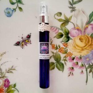 recharge synergie olfactothérapie spray élévation