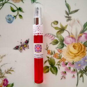 recharge synergie olfactothérapie spray féminin sacré