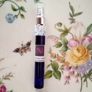 recharge synergie olfactothérapie spray infini