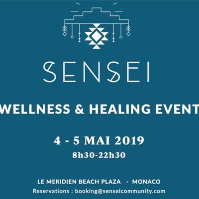 Salon Sensei Monaco
