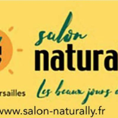 Salon NATURALLY à Paris