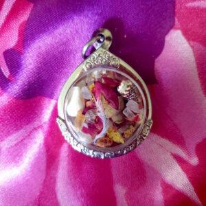 Amulette talisman Amour divin