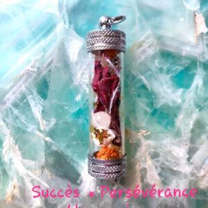amulette-talisman-succès-courage